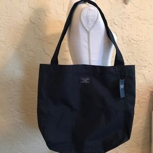 NWT Abercrombie Tote Bag